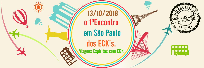 Link permanente para: Inscrição Encontro ECK 2018